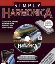 Book Cover Image. Title: Simply Harmonica:  Book & DVD Gift Box, Author: Hinkler Books