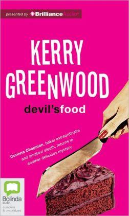 Devil's Food (Corinna Chapman Series #3)
