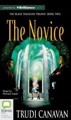 The Novice (Black Magician Trilogy #2)