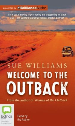 Welcome to the Outback