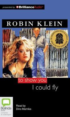 came back to show you i could fly essay Get this from a library came back to show you i could fly [robin klein matt hayden] -- it's the summer holidays and seymour, an eleven year old loner is staying with his guardian in an inner-city suburb.