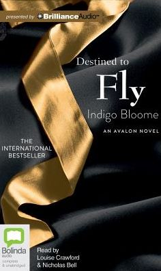 Destined to Fly (Avalon Trilogy Series #3)