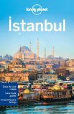 Book Cover Image. Title: Lonely Planet Istanbul, Author: Lonely Planet