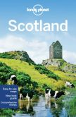 Book Cover Image. Title: Lonely Planet Scotland, Author: Lonely Planet