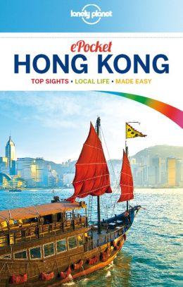 Lonely Planet Pocket Hong Kong