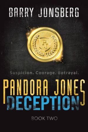 Pandora Jones: Deception
