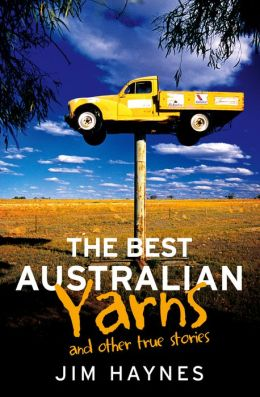 Best Australian Yarns