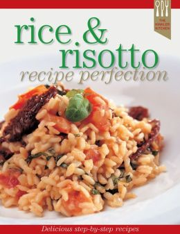 The Hinkler Kitchen: Rice & Risotto Recipe Perfection