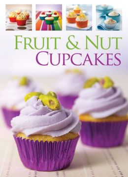 Fruit & Nut Cupcakes