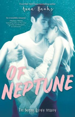 Of Neptune (Syrena Legacy Series #3)