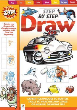 Zap Draw Step-by-Step (US)
