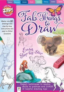 Zap Fab Things to Draw (US)
