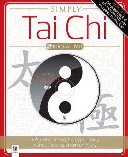 Simply Tai Chi Gift Box & DVD