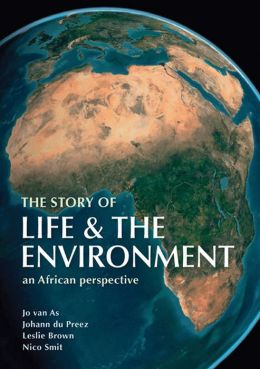 Story of Life & the Environment: An African Perspective