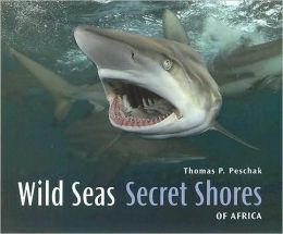 Wild Seas, Secret Shores of Africa
