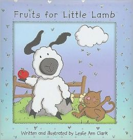 Fruits for Little Lamb