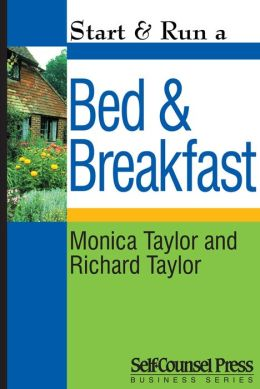 Start & Run a Bed & Breakfast