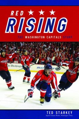 Red Rising: The Washington Capitals Story
