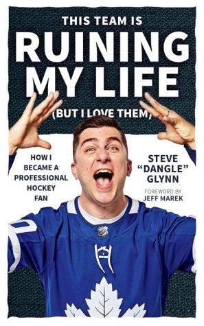 Book This Team Is Ruining My Life (But I Love Them): How I Became a Professional Hockey Fan