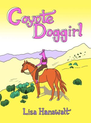 Book Coyote Doggirl
