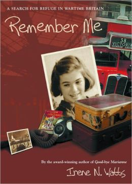 Remember Me: A Search for Refuge in Wartime Britain