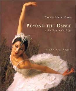 Beyond the Dance: A Ballerina's Life