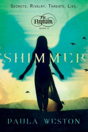 Shimmer The Rephaim Book 3 Pdf Download