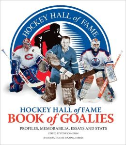 hockey essays