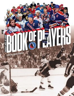 Hockey Hall of Fame Book of Players