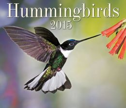 Hummingbirds Calendar