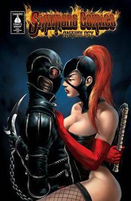Simmons Comics Anthology, Volume 2