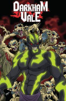 Darkham Vale, Volume 2