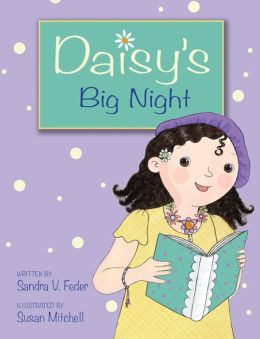 Daisy's Big Night
