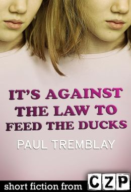 It's Against the Law to Feed the Ducks: Short Story