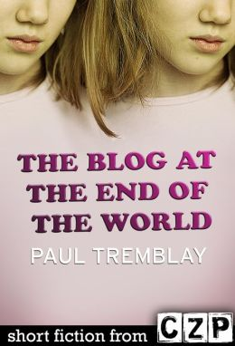 The Blog at the End of the World: Short Story