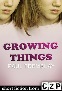 Growing Things: Short Story