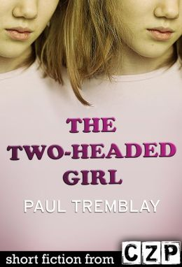 The Two-Headed Girl: Short Story