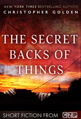 The Secret Backs of Things