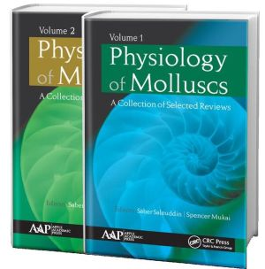 Physiology of Molluscs: A Collection of Selected Reviews - Two Volume Set