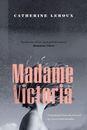 Book Madame Victoria