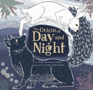 The Origin of Day and Night (English)