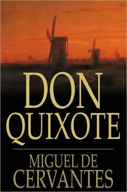 a review of miguel de cervantess novel don quixote As edith grossman's translation of don quixote is published, as byatt considers the influence of cervantes' masterpiece on the development of the modern novel.