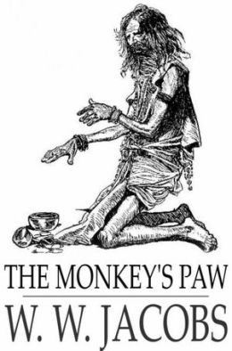 the monkeys paw ww jacobs The monkey's paw was written in 1902 by ww jacobs it's a dark brooding tale which promises from the start that the light you see at the end of the tunnel is.