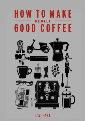 How to Make Really Good Coffee