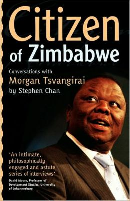 Citizen of Zimbabwe: Conversations with