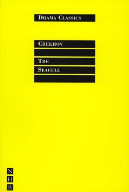 The Seagull: Full Text and Introduction (NHB Drama Classics)