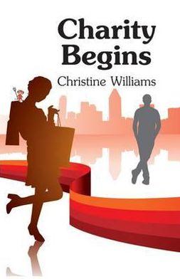 Charity Williams