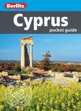 Berlitz: Cyprus Pocket Guide