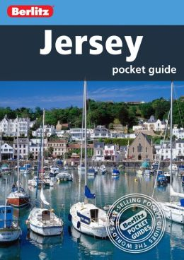 Berlitz: Jersey Pocket Guide