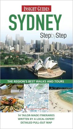 Insight Guides Step-By-Step Sydney